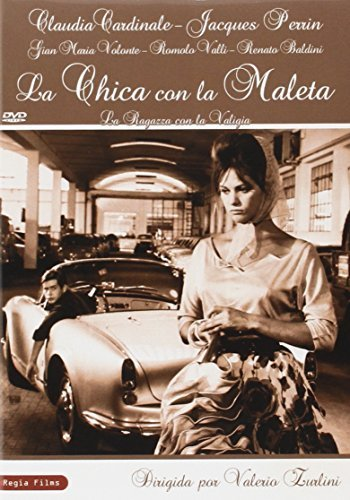 La Chica Con La Maleta (1961) La Ragazza Con La Valigia (Import Edition) by gian maria volonte'