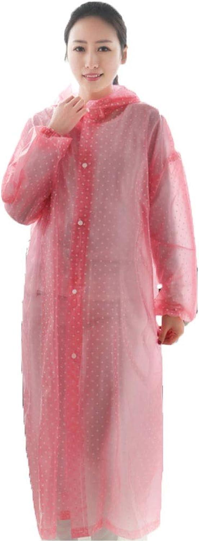 SYJP Raincoat  Adult Raincoat Plus Long Thicken Body Waterproof
