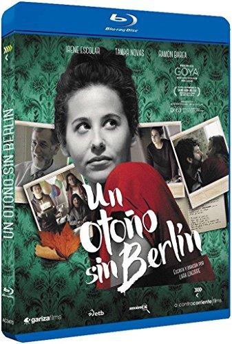 Un otoño sin Berlín / An Autumn Without Berlin (2015) ( Un otoño sin Berlín ) [ Origine Spagnolo, Nessuna Lingua Italiana ] (Blu-Ray)