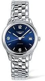 Longines Les Grandes Classiques Flagship Automatic Transparent Case Back Men's Watch