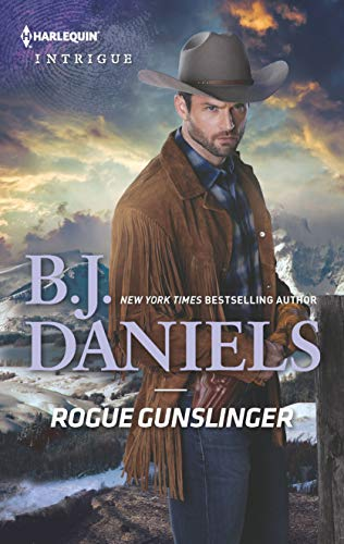Rogue Gunslinger (Whitehorse, Montana: The Clementine Sisters Book 2)