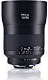 Carl Zeiss 2111-637 Milvus 35mm F/1.4 ZF.2 Lens for Nikon F Mount