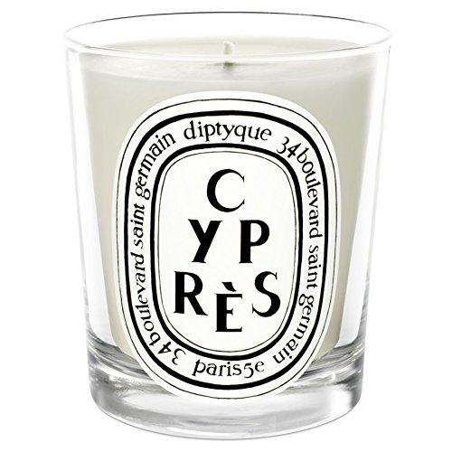 Diptyque Duftkerze Cyprès 190g