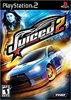 Juiced 2 Hot Import Nights (輸入版:北米) PS2