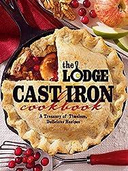 Lodge Cast Iron Cookbook