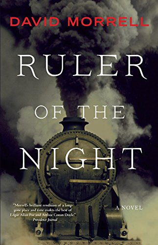 Image of Ruler of the Night (Thomas and Emily De Quincey (3))