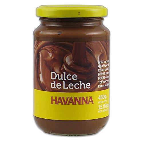 Dulce de Leche - Havanna - 3 x 450g