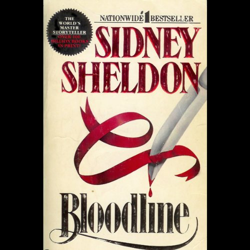 Bloodline cover art