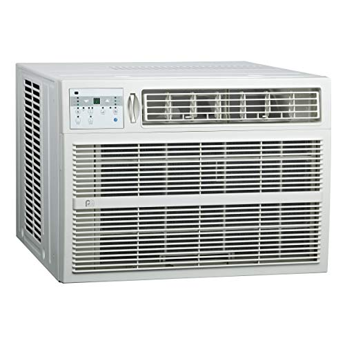 PerfectAire 3PACH18000 18,500/18,200 BTU Window...