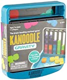 Educational Insights Kanoodle Gravity | Brain Bending Puzzle Game for Kids, Teens & Adults | 1 or 2 Players