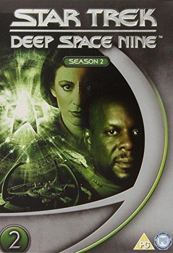 Star Trek - Deep Space Nine - Series 2