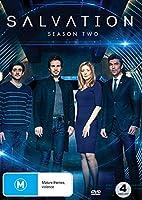 Salvation: Season Two [DVD]