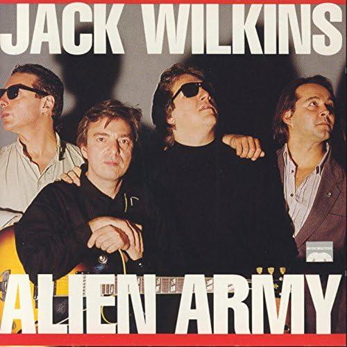 Jack Wilkins feat. Mike Clark, Marc Puricelli & Michael Formanek