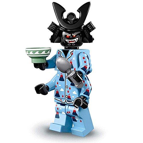 Lego 71019 Minifiguren Ninjago Movie Volcano Garmadon