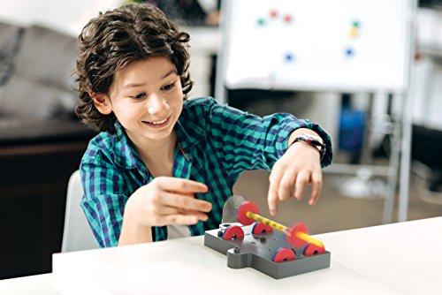 4M Kidzlabs Anti Gravity Magnetic Levitation Science Kit - Maglev Physics Stem Toys Educational Gift for Kids & Teens, Girls & Boys (3686)