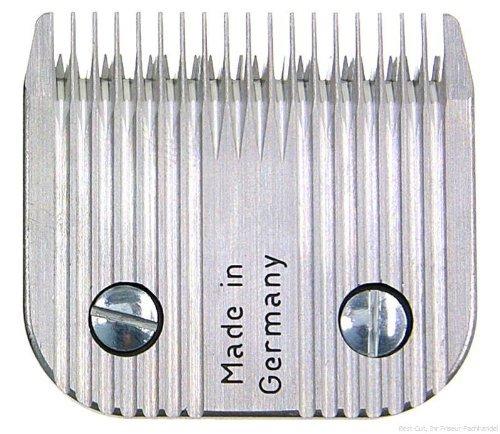 Moser Max 45 Wechselschneidsatz, 5mm. Passend für die Modelle: Moser 1245, 1225, 1221, 1247, 1253