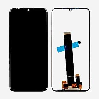 Tela Frontal Touch E Display LCD Moto E6 Plus Preta