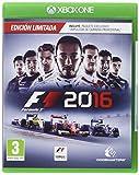 F1 2016 - Edición Limitada
