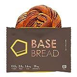BASE BREAD ベースブレッド チョコレート 完全食 完全栄養食 食物繊維 16個セット