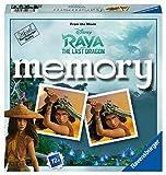 Ravensburger - memory Raya Disney