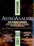 AstroAnalysis: Capricorn (AstroAnalysis Horoscopes)