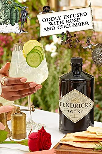 Hendrick's Gin - 4