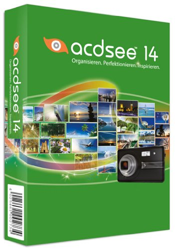 ACDSee FotoManager 14