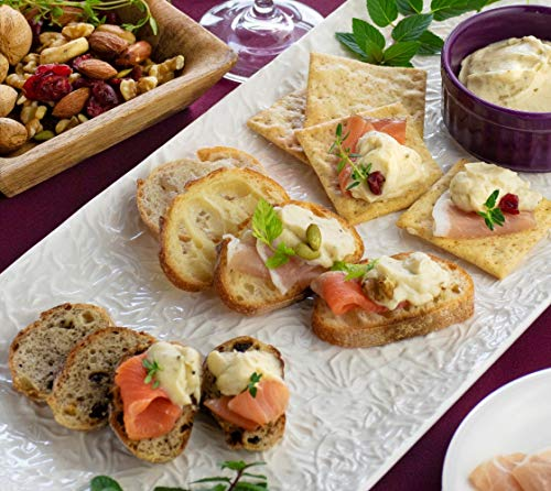 [ワインにぴったり]2種のチーズのパテ パルミジャーノ・レッジャーノ使用(nakatoメゾンボワール) ×2個