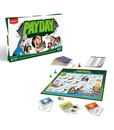 Hasbro European Trading Payday
