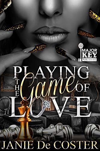 Book: Playing the Game of Love by Janie De Coster