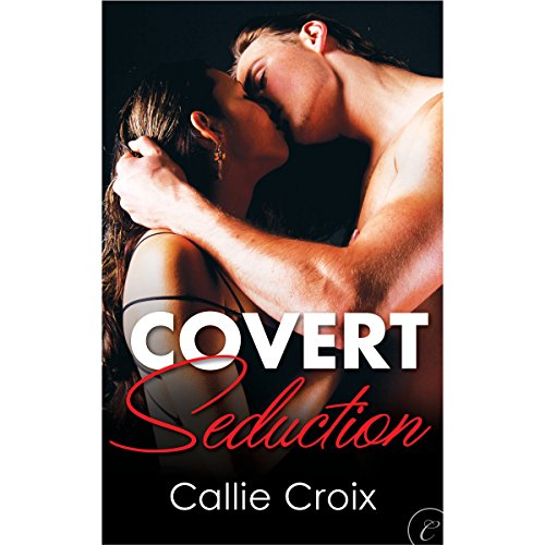 Covert Seduction cover art