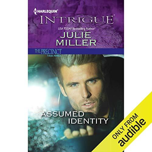 Assumed Identity audiobook cover art
