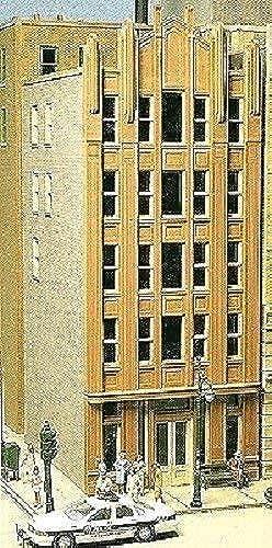 mejor reputación Lunde Escala H0 H0 H0 -- Kit Construcción Ayuntamiento Pavo Real  Con precio barato para obtener la mejor marca.