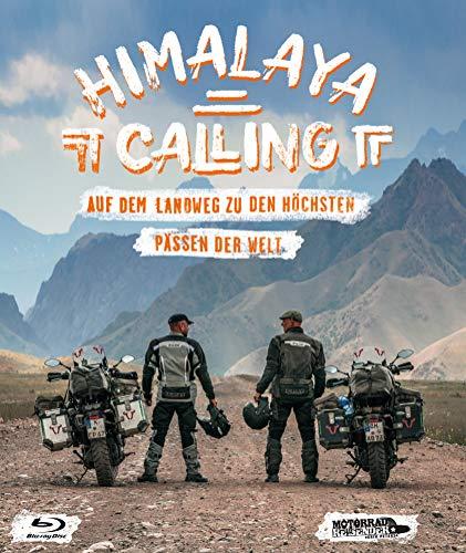 Himalaya Calling - Auf dem Landweg zu den höchsten Pässen der Welt (Vierteiler) Erik Peters