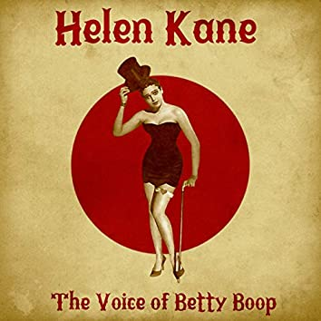 The Voice of Betty Boop (Remastered)