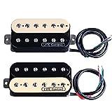 Rocket HZ5pastilla Humbucker guitarra eléctrica para Gibson Les Paul de repuesto