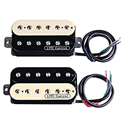 HS2 Electric Guitar Humbucker Pickups Review