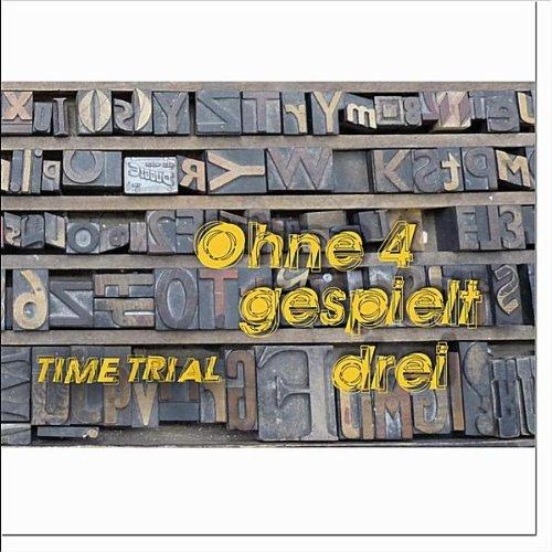 Fenster zum Garten (Feat. K. Scherer, S. Decker, B. Oezsevim)