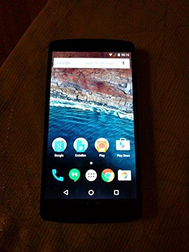 LG D821 Google Nexus 5 32GB  weiß