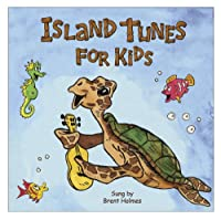 Island Tunes for Kids (Caribbean Version)