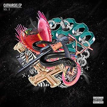 CATHARSIS EP,  Vol. 2