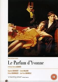 Le Parfum d'Yvonne