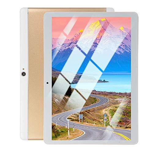tablet PC 10.1 Pulgadas Android Smart PC Niños PC Procesador de Cuatro núcleos Pantalla táctil HD Bluetooth GPS