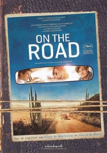DVD - On The Road (1 DVD)
