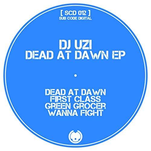 DJ Uzi
