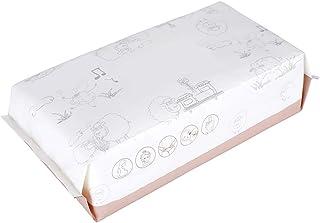 Disposable Towel Face Wash Towel Face Wash Towel Disposable Makeup Remover Cleansing Sheet 80 Pcs 2 Boxes