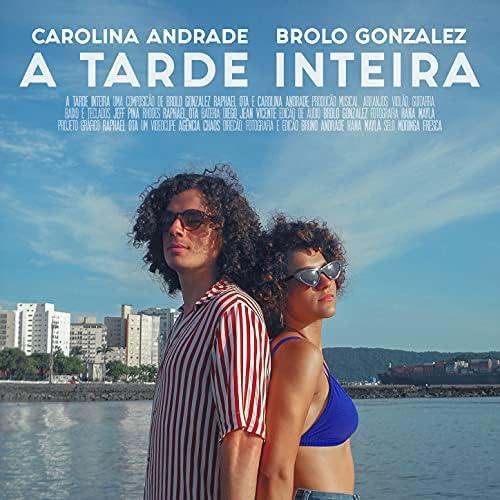 Brolo Gonzalez & Carolina Andrade