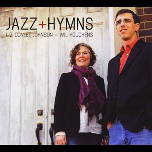 Liz Conlee Johnson & Wil Houchens
