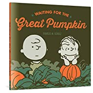 Waiting For The Great Pumpkin (Peanuts Seasonal Collection)
