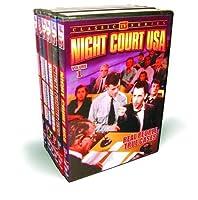 Night Court Usa 1 - 6 [DVD] [Import]